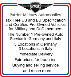 Patriot Military Automobiles